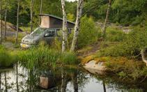 Info VW camper huren